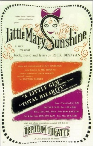 LittleMary poster